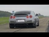Supercars Accelerating LOUD! GT-R, Huracan, Aventador, Novitec F12 N-Largo