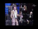 Jubiliejinis S. Povilaičio koncertas – laiko nebijantys auksiniai šlageriai
