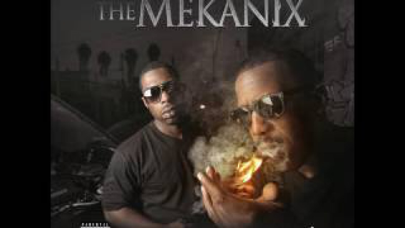 Vellione Stevie Joe Sky Balla 4rAx Real Niggaz Don't Die Prod The Mekanix
