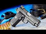 First Look at Wilson Combat's New EDC X9 1911 Pistol