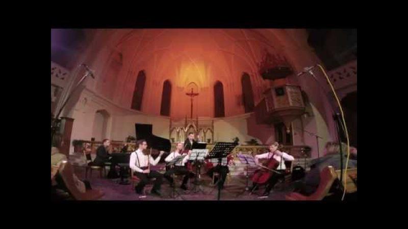 Artnovi Quartet (Артнови квартет) Art Module live!