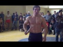 Giorgi Urushadze 90 kg Mas Wrestling Tournament 2016 Kutaisi Georgia