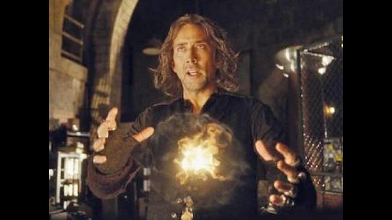 Общее и различное между магами, колдунами, ведьмами. Ведьма Алёна Полынь