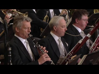 New Year's Concert 2017 Vienna Philharmonic - Gustavo Dudamel (HD ZDF Broadcast)