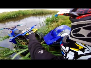 Crazy ATV & UTV Crashes, Wrecks & Fails 2016