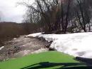 дорога-водопад на Бретяк через Кук-Караук