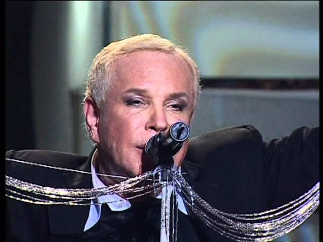 Борис Моисеев на 10-летии Бульвара - Мэрилин (премьера)