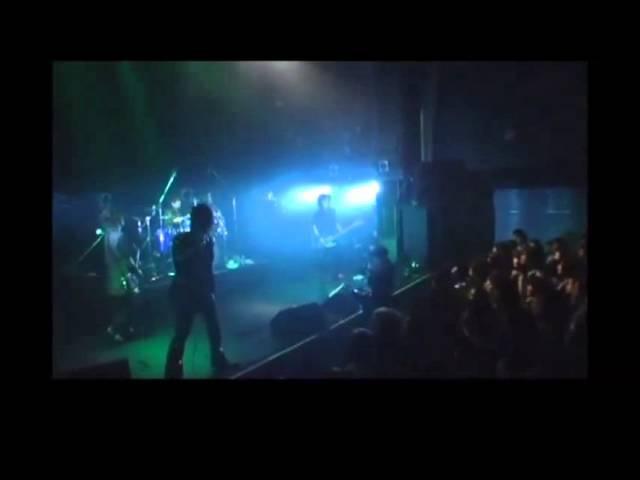 C4 LOVE TRACE Wolfschanze FULL SCALE LIVE