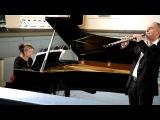 SAINT-PREUX Concerto pour une voix