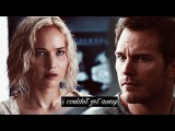 Passengers; I couldn't get away