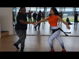 00087 AMS Zouk Festival 2017 Clo and Val ACD ~ video by Zouk Soul