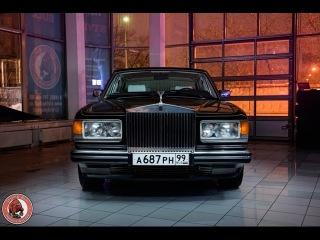 27 лет назад Британцы сотворили роскошный образ этого автомобиля как картину. Спустя года мы принялись за ее реставрацию, воссоздав это произведение, пронеся через себя захватывающий дух экстаза .
