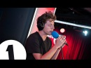 Charlie Puth We Don't Talk Anymore in the Live Lounge