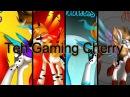 Teh Gaming Cherry - Speedpaint MLP Art Trade