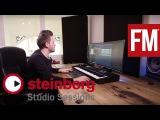 Steinberg Studio Sessions S03E15 Matt Nash Part 1