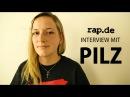 Pilz über Kamikaze, Demaskierung, Brüste, Polizei-Gerüchte, AfD Realness (rap.de-TV)
