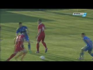 Serbia vs. Ukraine - U21 Friendly Match (03-28-2017)