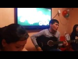 Казакша гитара попурри қазақша гитара Аман