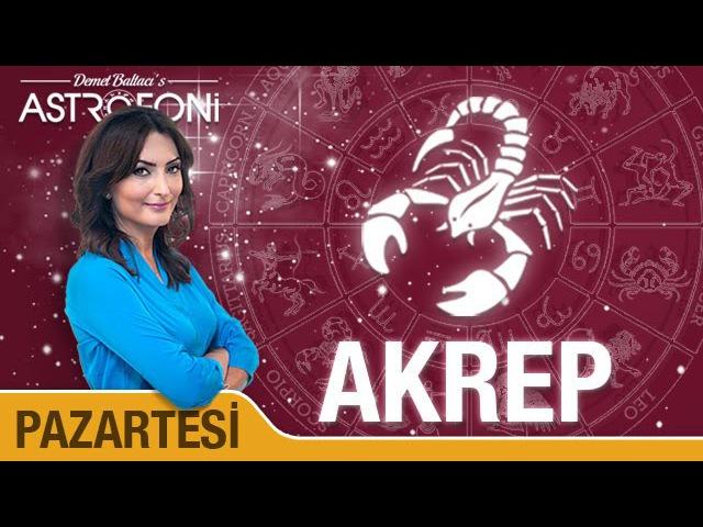 AKREP günlük yorumu 6 Haziran 2016 Pazartesi