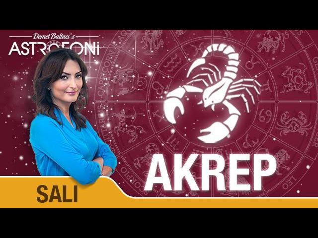 AKREP günlük yorumu 7 Haziran 2016 Salı