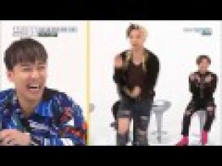 빅뱅 BIGBANG Dance Girl Group's Songs (TWICE, GFRIEND, IOI, BLACKPINK, BEG)
