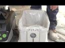 01 Festool FAQ PLANEX Проверка пылеудаляющего аппарата