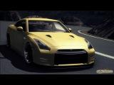 Nissan GTR Black Edition 2012  для SLRR 2.3.1