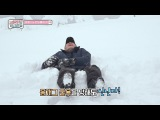 (SEVENTEEN One Fine Day in Japan EP.05) I found Snow Monster !!