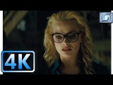 Harleen Quinzel Becomes Harley Quinn  Suicide Squad (2016)  4K ULTRA HD