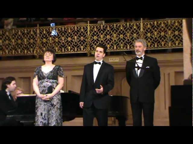 M. Glinka - Trio