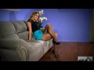 ►►Meias Sexy - Medias Sexis - Sexy Stockings and heels◄◄Vídeos de Risa y Videos Chistosos