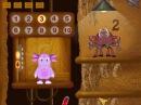 Развивающий мультик-игра для детей! Играем вместе! Лунтик и его друзья.