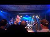 Rhino Bucket Train Ride Rob's Ballroom PA 4252015