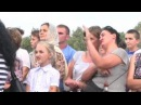 Тысячи людей съезжаются посмотреть на ЧУДО - Явление Божией Матери в Берегове, Украина