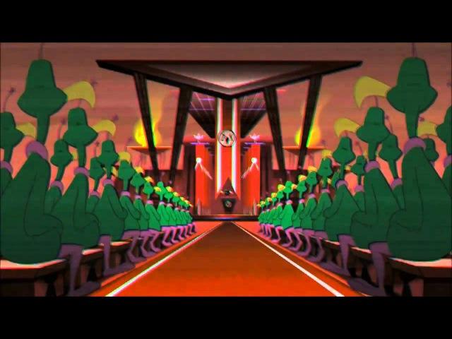 Merrie Melodies - Я марсианин » Freewka.com - Смотреть онлайн в хорощем качестве