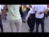 Düğünde Çok Tatlı Ankara Havası Oynayan Kız HD