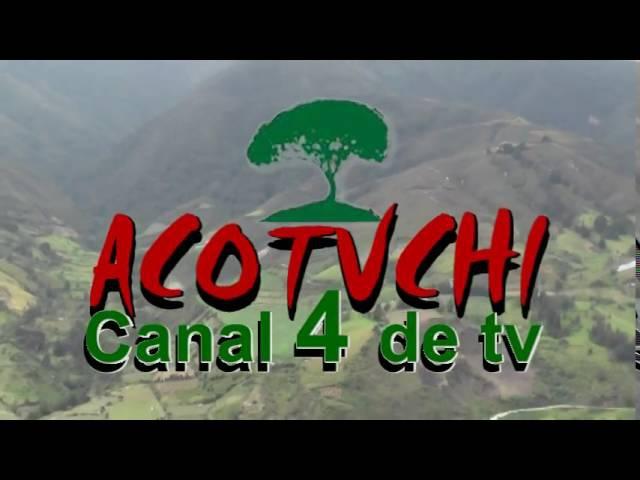 ACOTVCHI CANAL 4 DE TV DE CHITAGÁ