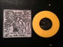 Eating Machine-Terror firmer Split Seven inch