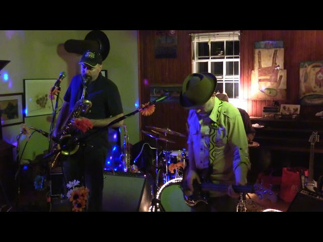 Vapors of Morphine – 04. Let's Take A Trip Together (Live 2017-04-14)