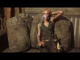 Dishonored 2 – Геймплейный трейлер с E3 2016