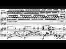 Liszt - Sonetto 104 del Petrarca, S. 161, No. 5 André Laplante
