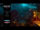 The Witcher 3: Main menu theme