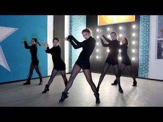 Doja Cat–So High Jazz Funk by Анастасия Зезюлина All Stars Dance Centre 2016