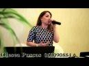 Olesea Puscas la petreceri !