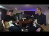 Greg Suran Guitarist for Joe Walsh - Don Felder - B 52's Guitar Lesson Tim Pierce