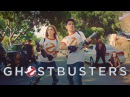 Sam Tsui, Alyson Stoner, KHS - Ghostbusters (Ray Parker Jr cover)