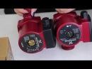 Как определить подделку на насос Grundfos UPS 25 60 180
