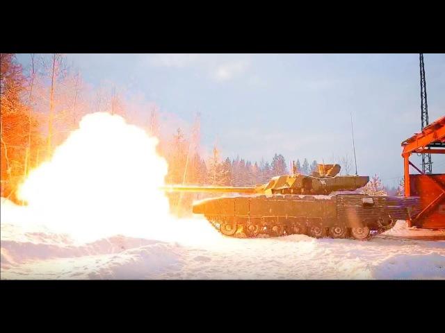 AMX-56 Leclerc, БМ Оплот, Leopard 2A7, M1A2 Abrams и Т-14 Армата, наши дни.