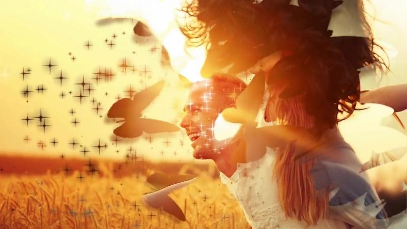 Роза Рымбаева - Любовь настала ♥
