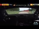 ERC Rally Estonia 2016 moments Lukyanuk Arnautov